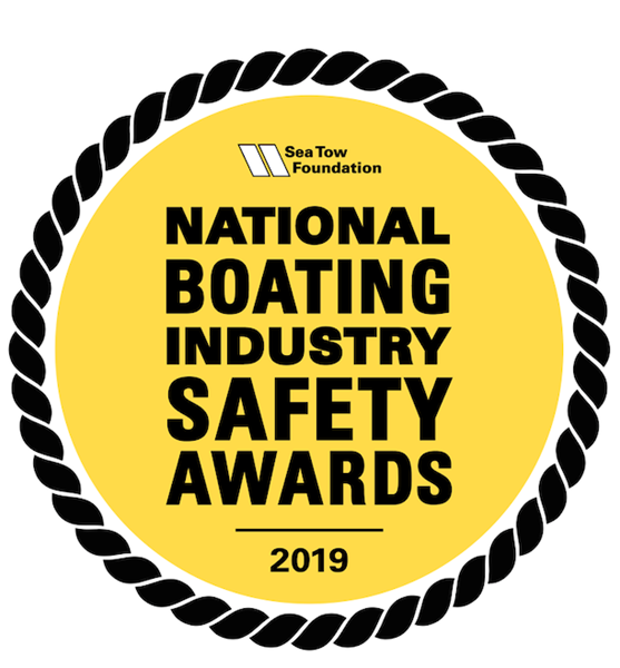 National Boating Safety Awards