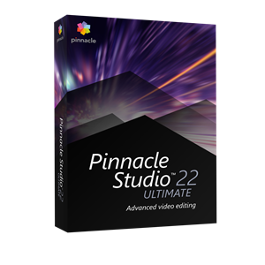 Introducing Pinnacle Studio 22 Ultimate