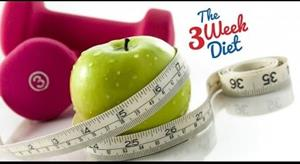 Dieters Lose Weight In Just 21 Days With Brian Flatt's Rapid Weight Loss Program
