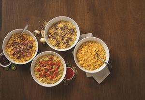 Noodles & Company Launches New World Famous Macs Menu, Celebrates National Noodle Day