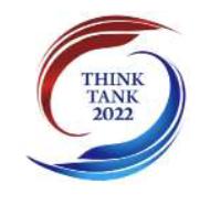THINK TANK 2022 LOGO