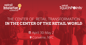 Retail TouchPoints Announces Speakers And Agenda For 2018 Retail Innovation Conference