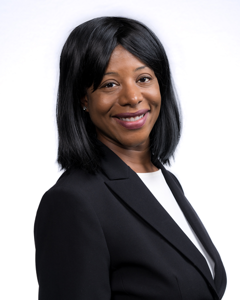 Cametra Thompson, Chief Compliance Officer and Deputy General Counsel