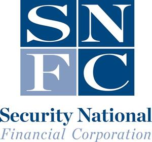 Security National Financial Corporation Logo