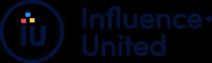 Influence+United logo