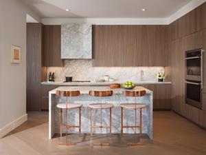 Snaidero Usa Set To Bring Kitchens And Baths In Exclusive