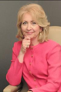 Bonnie Cook, Executive Vice President, Operations, ManTech