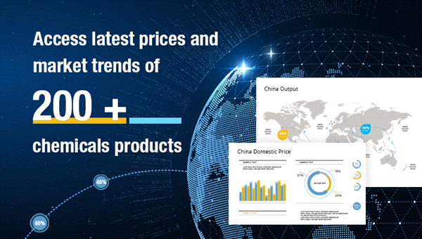 Echemi's Market Price&Insight