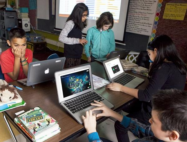 Classcraft, an award-winning ed-tech company serving more than 5 million students and educators worldwide, improves student motivation by gaming's cultural relevance and power to create sustained engagement.