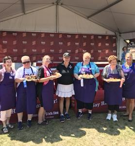 Patrick Cudahy® Celebrates At-Home Chefs at Wisconsin State Fair with 130th Anniversary Special Edition Recipe Contest