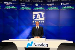 Nasdaq Welcomes FAT Brands, Inc. to The Nasdaq Stock Market