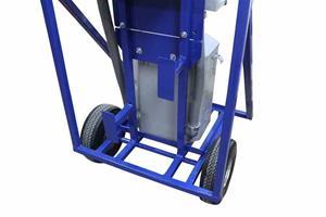 MGL-60C-30KVA-4X120.20A-1X208.50A-E18 Dolly Cart