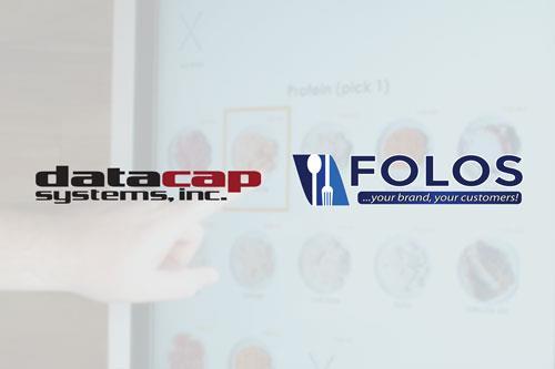 Datacap Systems and FOLOS