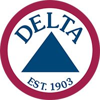 Delta Apparel, Inc. logo