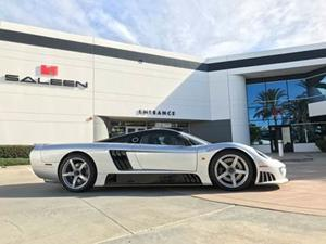 S7 SUPERCAR WITH 1300 HP LE MANS EDITION