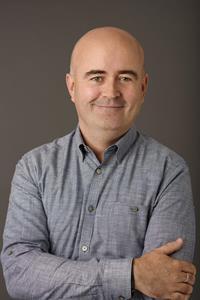 Gerard Griffin