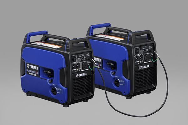 EF2200iS Twin Tech