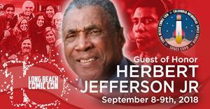 LBCC Guest - Herbert Jefferson Jr
