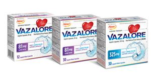 PLx Pharma Inc.'s VAZALORE to Launch in over 8,000 Walgreens Stores Nationwide in August.