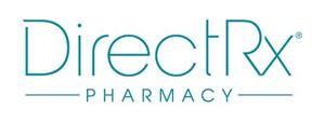 DirectRx Pharmacy Logo