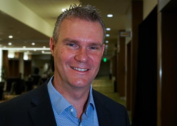 Chris Sutton, vice president of Automotive Retail at J.D. Power