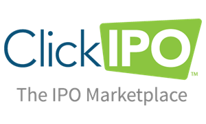 ClickIPO - The IPO Marketplace
