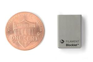 Filament's Blockchain USB Hardware Device Now Available for