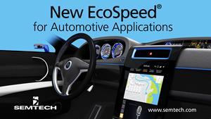 Semtech EcoSpeed