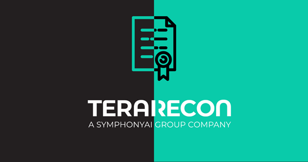 TeraRecon Awarded Landmark Patent for Diagnostic Imaging Clinical Reporting with AI-RSNA20