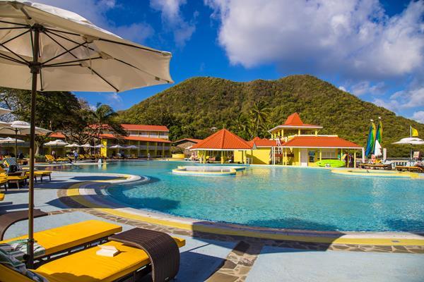 Starfish St. Lucia