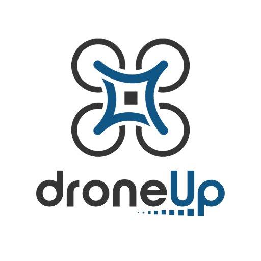droneUp Logo