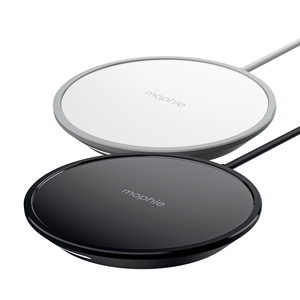 Mophie Unveils New Charging Accessories Available At Select Apple Stores Nasdaq Zagg Apple has begun selling two multidevice wireless chargers from mophie. globenewswire
