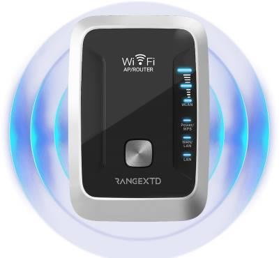 Range XTD Wifi Extender