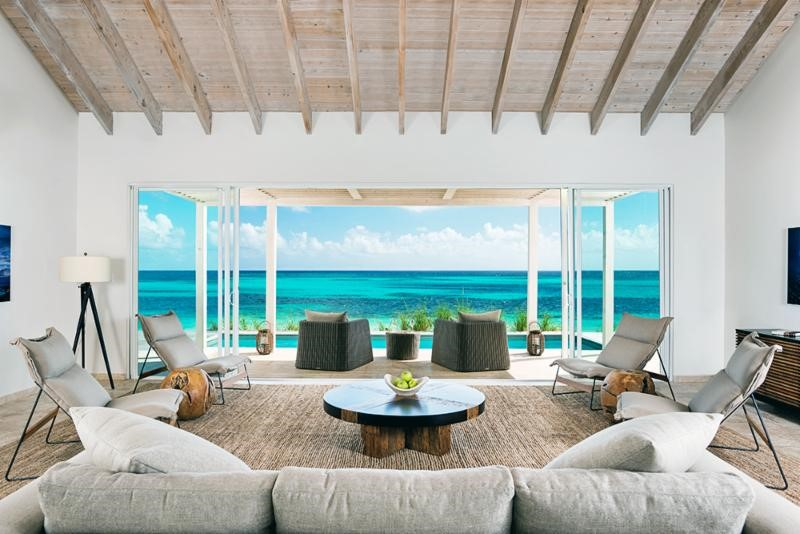 TRAVELERS INVITED TO SAIL INTO SAVINGS AT TURKS AND CAICOS RESORT