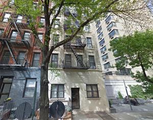 345 East 92nd Street, New York, New York