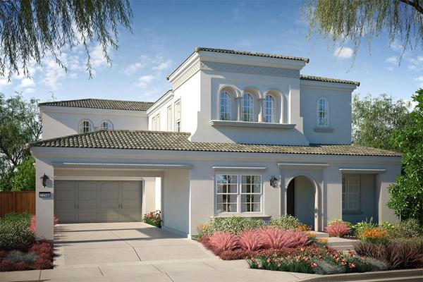 TRI Pointe Homes® is opening a new community of luxury estate homes on September 15th in the Mission District of Fremont.