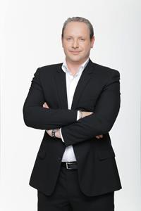 Gregory Dorcel