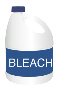 """""""Read about a Canadian study that found using bleach indoors can adversely affect health and what you can do about it. """" Camfil Canada"""