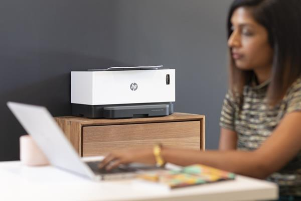 HP Neverstop Laser, designed for small businesses