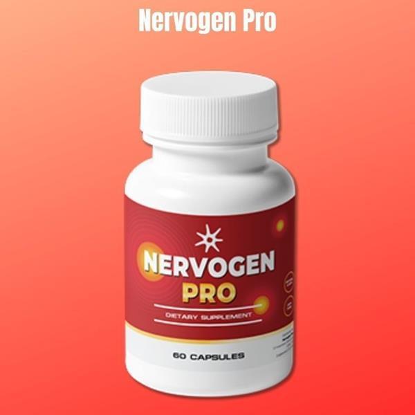 Nervogen Pro