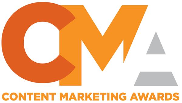 2019 Content Marketing Awards