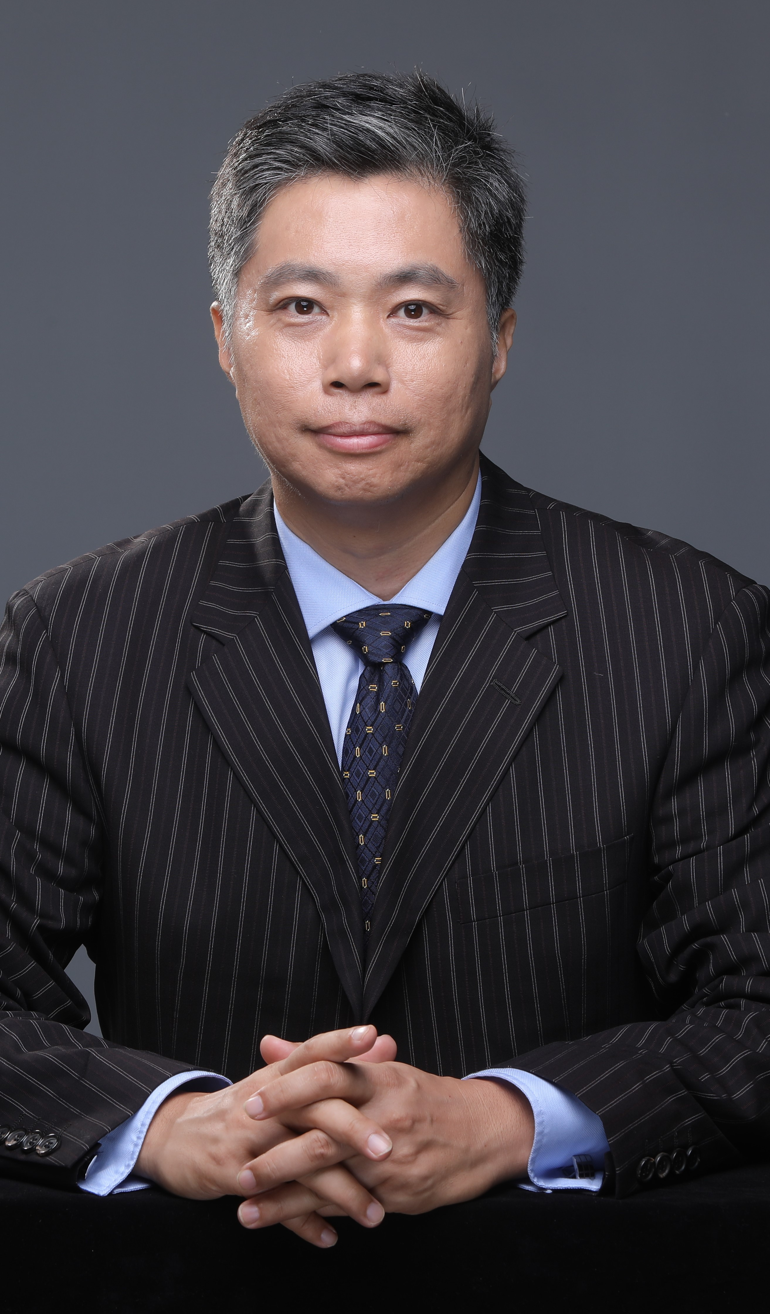 Photo of Larry Chen, Managing Director, China and Asia Pacific, Bioventus