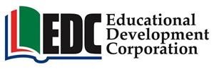 Educational Development Corporation Logo
