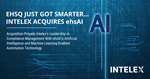 Intelex_Acquires_ehsAI_Artificial Intelligence_Machine Learning_Compliance Automation_EHSQ (1)