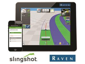 Introducing Job Generator and Job Sync from Slingshot®
