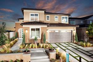 New Homes at Spencer's Crossing in Murrieta