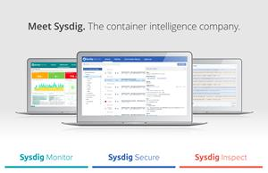 Sysdig Secure Container Intelligence Platform