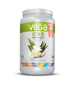Vega One® Organic All-in-One Shake