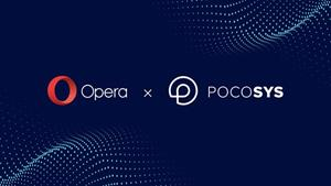 Opera acquires Pocosys