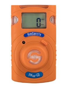 The AimSafety PM100